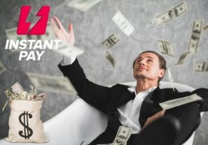 The Instant Poker website claims to offer a variety of casino bonuses