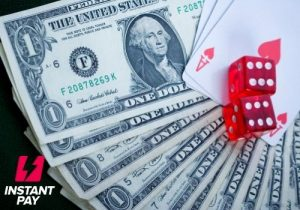 InstantPay Casino offers two kinds of payouts: direct and delayed